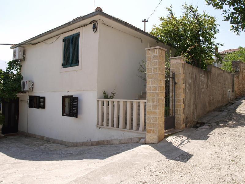 house - 2214  A1(4+1) - Supetar - Supetar - rentals