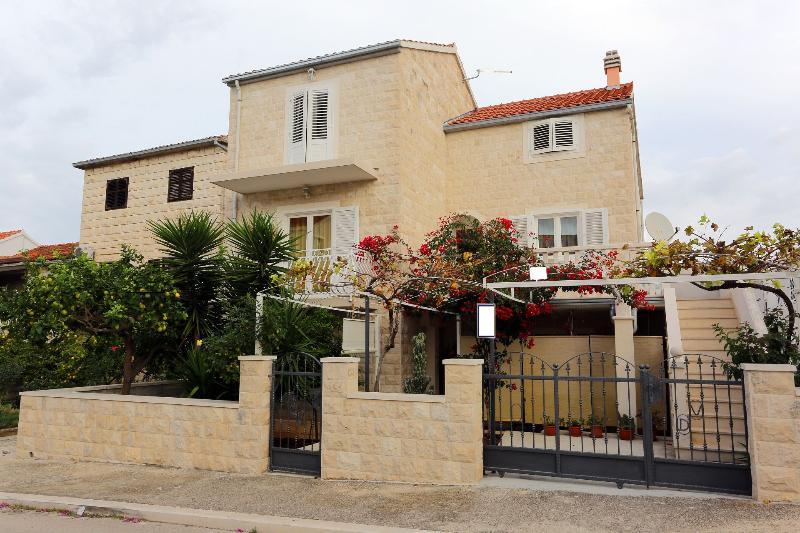 house - 2223 A1(4+1) - Supetar - Supetar - rentals
