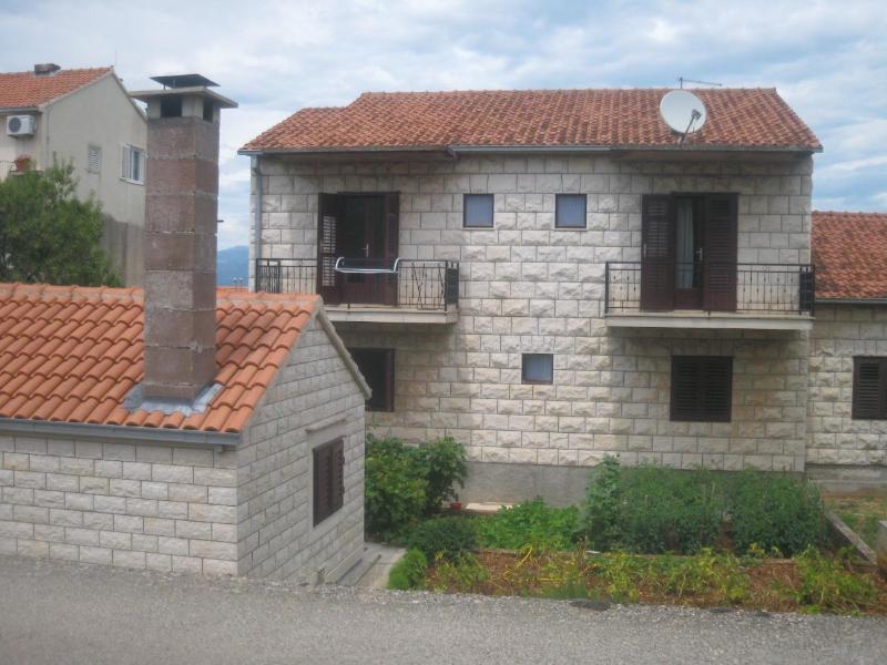 house - 2606  A1(6) - Supetar - Supetar - rentals