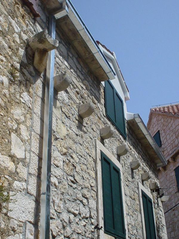 house - 2615 A1(2+2) - Supetar - Supetar - rentals