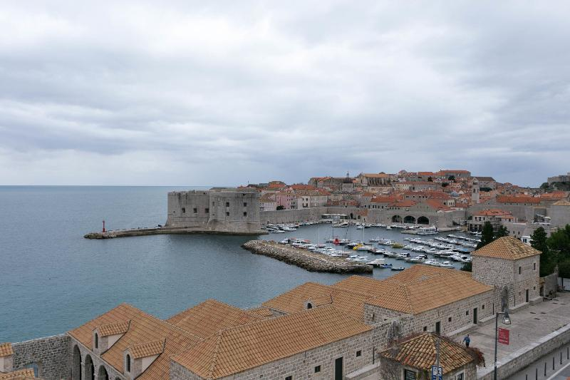 The Master Bedroom - Silva - breathtaking views of Dubrovnik Old city - Dubrovnik - rentals