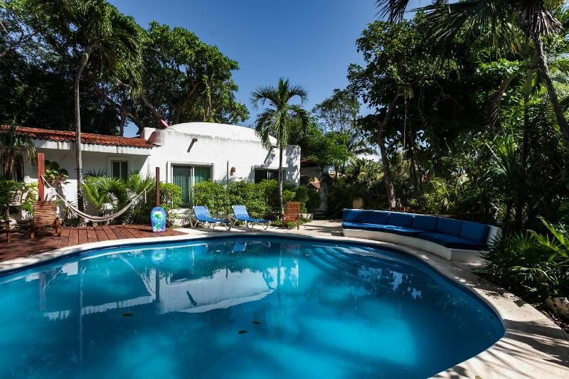 The Pool - Studio Kiin - Playa del Carmen - rentals