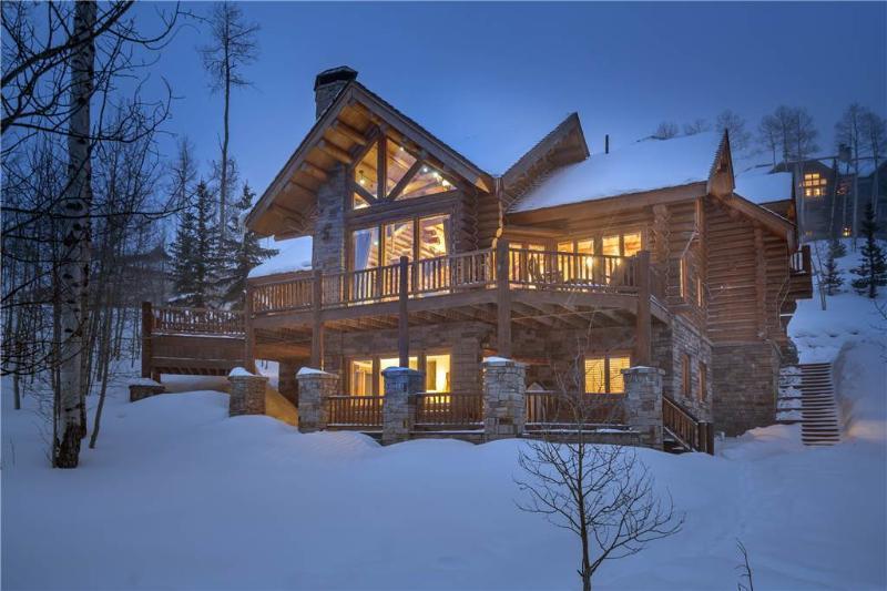 Slopeside Lodge - Image 1 - Mountain Village - rentals