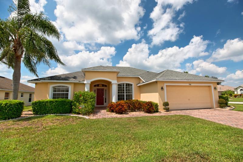 Tuscan Ridge 4Bd Pool Hm -Spa,GmRm,WiFi- Frm$115nt - Image 1 - Orlando - rentals