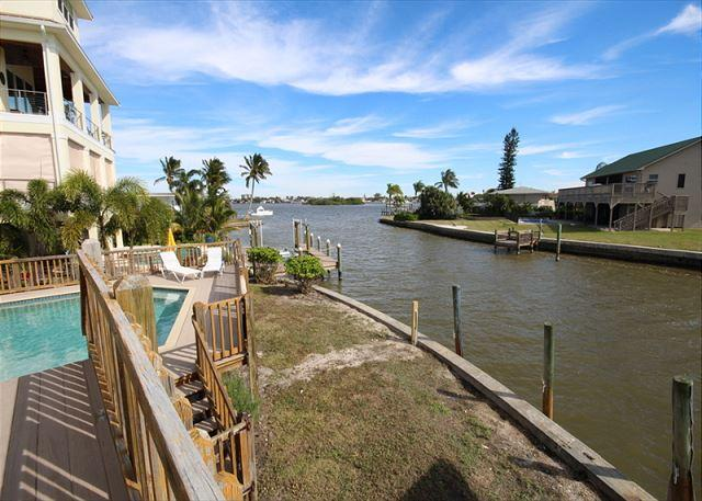 575 Carlos Circle - Image 1 - Fort Myers Beach - rentals