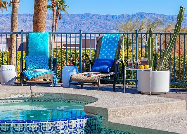 Hilltop Haven - Image 1 - Palm Springs - rentals