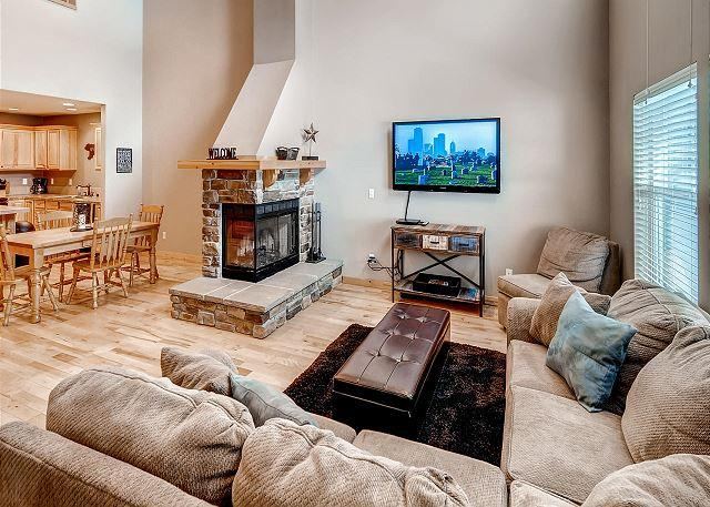 3-for-2 Special, Looking for an Upscale Townhome Near Suncadia? Slps 7 - Image 1 - Cle Elum - rentals