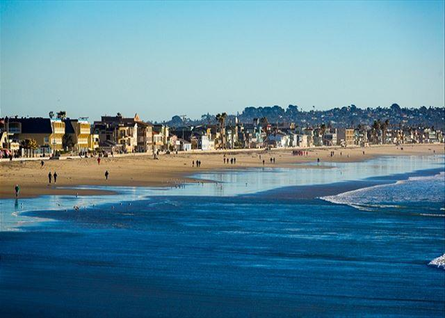 Beach and Bay Getaway - Image 1 - Mission Beach - rentals
