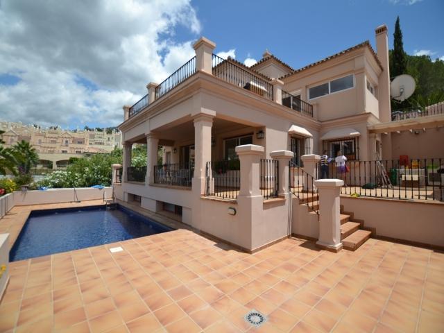 Villa Christina 53016 - Image 1 - Marbella - rentals