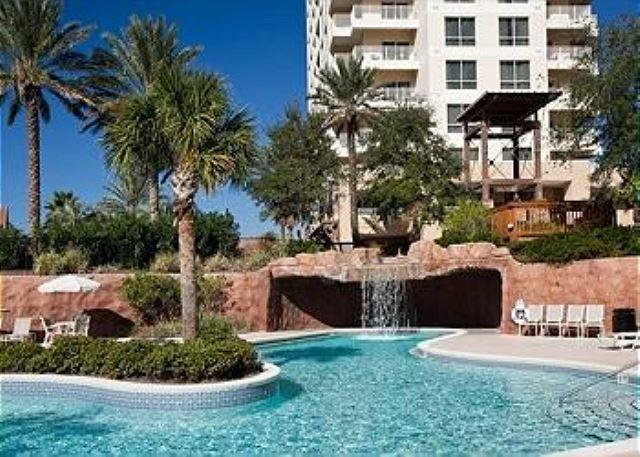 Best Pool On The Resort! - 'Seaside Studio' Best Pool On The Resort! 5 Minutes From The Beach! - Sandestin - rentals
