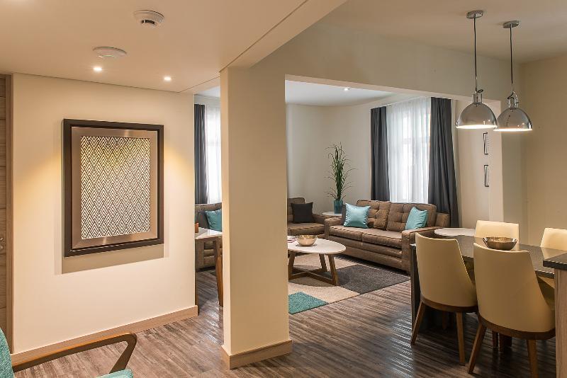 Modern 1 Bedroom Apartment in La Condesa - Image 1 - Mexico City - rentals