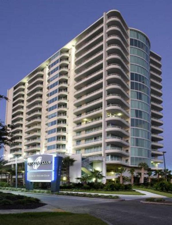 Ocean Club 805 Penthouse - Luxury Beach Front 2 Bedroom 2 Bathroom Condo on Biloxi Beach - Biloxi - rentals