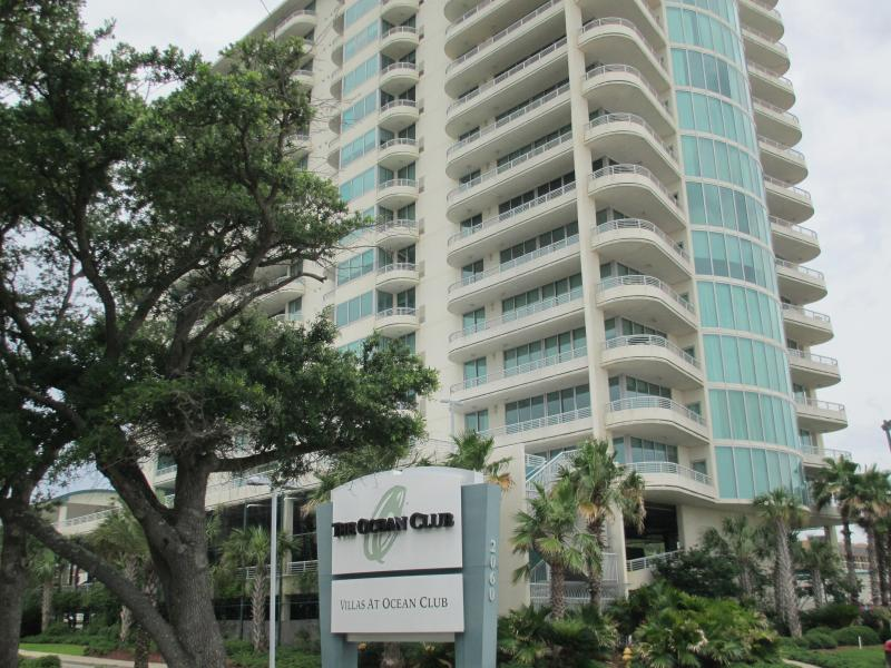 TopResorts at The Ocean Club - Luxury Ocean Front Two Bedroom Two Bath Condo on Biloxi Beach - Biloxi - rentals