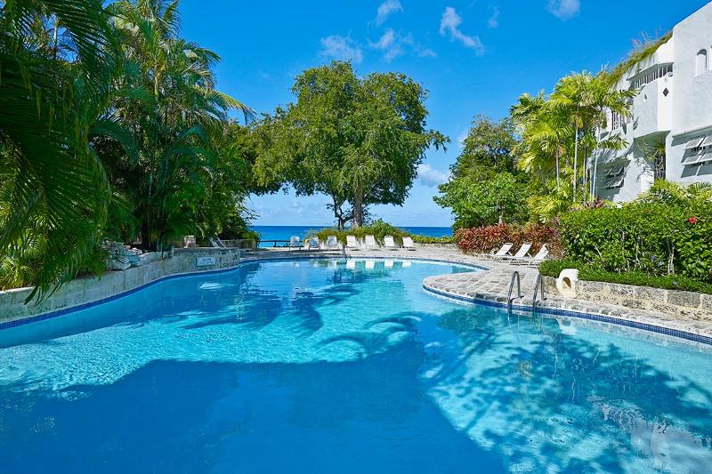 Eden on the Sea at Merlin Bay, Sleeps 6 - Image 1 - The Garden - rentals