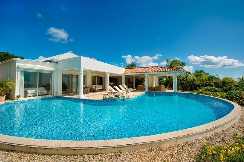 Lune de Miel at Terres Basses, Saint Maarten - Ocean View & Pool, Great for Couples - Image 1 - Terres Basses - rentals