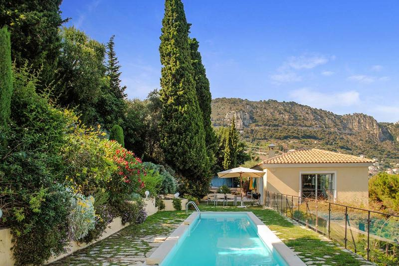 Villa Margarita Beaulieu, Sleeps 8 - Image 1 - Beaulieu - rentals