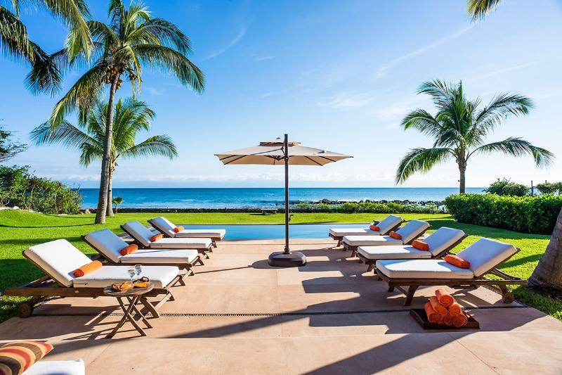 Casa Tortugas, Sleeps 10 - Image 1 - Punta de Mita - rentals