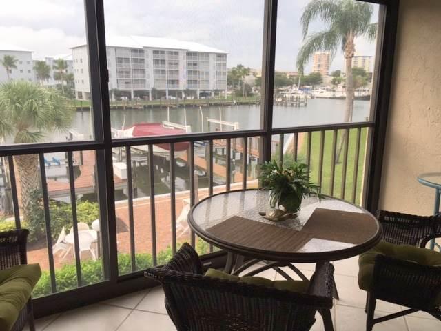Estero Yacht & Racquet 228, 1 Bedroom, Heated Pool, WiFi, Sleeps 4 - Image 1 - Fort Myers Beach - rentals