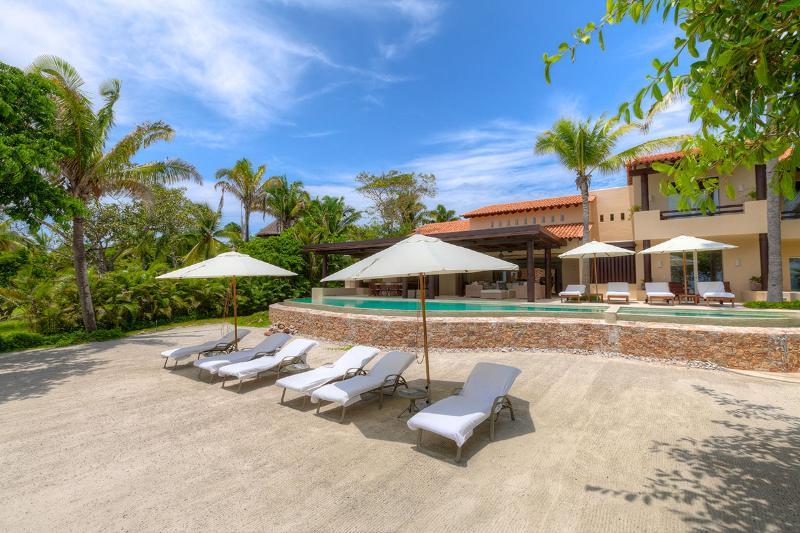 Manzanillas, Sleeps 12 - Image 1 - Punta de Mita - rentals