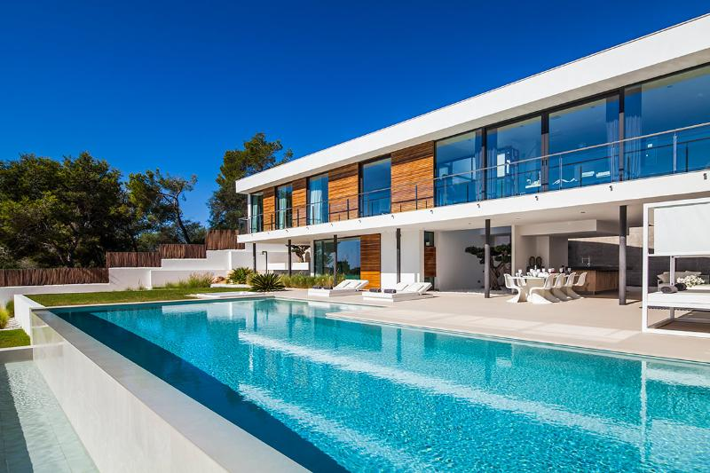 Villa Emilio, Sleeps 8 - Image 1 - Sant Josep De Sa Talaia - rentals