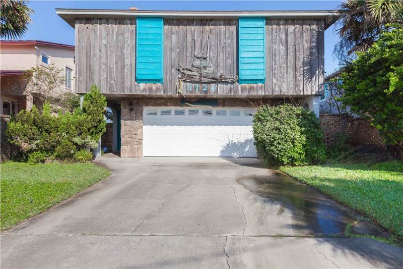 Casa Vilano, 3 Bedrooms, Ocean View, Pet Friendly, WiFi, Sleeps 8 - Image 1 - Saint Augustine - rentals