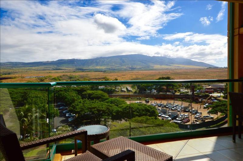 Maui Westside Properties – Hokulani 724 – Great Value One Bedroom Mountain View - Image 1 - Ka'anapali - rentals