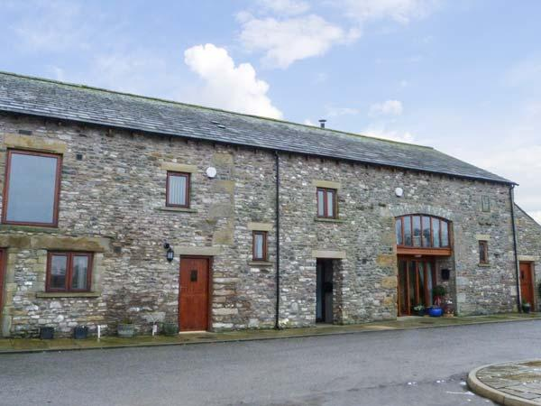 LONSDALE VIEW, stone-built barn conversion, flexible sleeping arrangements, pet-friendly, great walking nearby, WiFi, in Lupton, Ref 13781 - Image 1 - Lupton - rentals