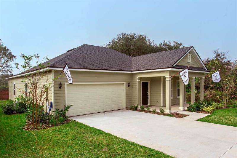 Three Y's Beach House, 3 Bedrooms, Pet Friendly, WiFi, Sleeps 8 - Image 1 - Saint Augustine - rentals