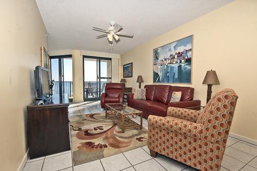 Phoenix X 808 - Image 1 - Orange Beach - rentals