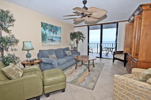 Romar Tower 3C - Image 1 - Orange Beach - rentals