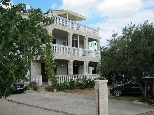 house - 01306TRIB SA1(2+1) - Tribunj - Tribunj - rentals
