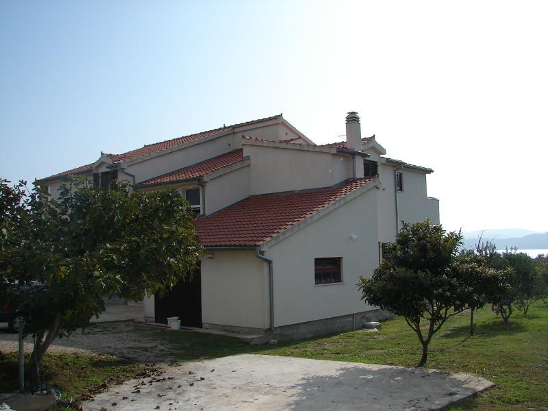 house - 01606TRIB A1(4) - Tribunj - Tribunj - rentals