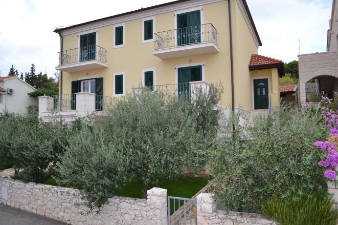 house - 4096 A1 veliki(5+1) - Supetar - Supetar - rentals