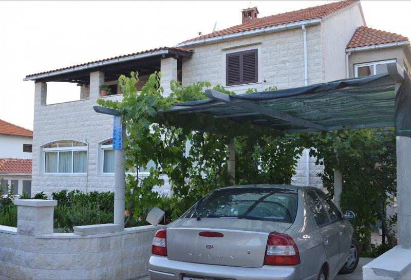house - 03301SUPE  A2(2+2) - Supetar - Supetar - rentals