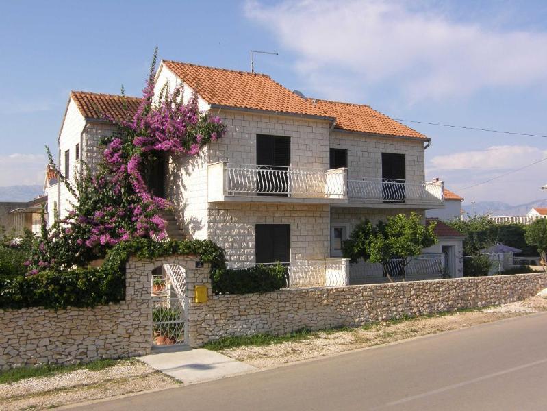 house - 04301SUPE A1(4+1) - Supetar - Supetar - rentals