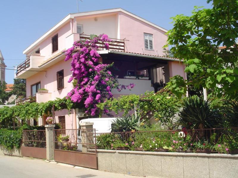 house - 2622 A1 Zeleni (2+1) - Pakostane - Pakostane - rentals