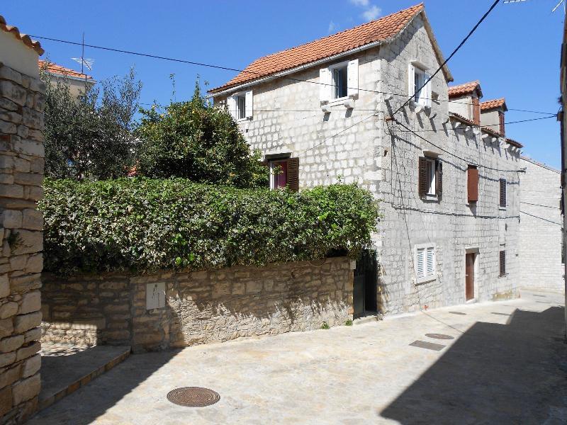 house - 3393 A1(4+1) - Supetar - Supetar - rentals