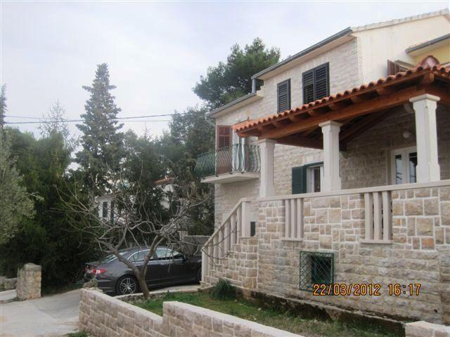 house - 4313  SA(2+1) - Supetar - Supetar - rentals