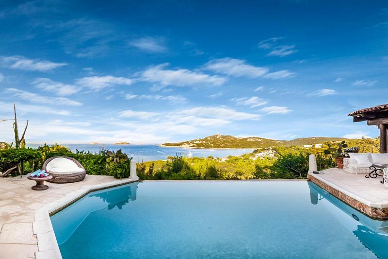Villa Anna, Sleeps 12 - Image 1 - Porto Cervo - rentals