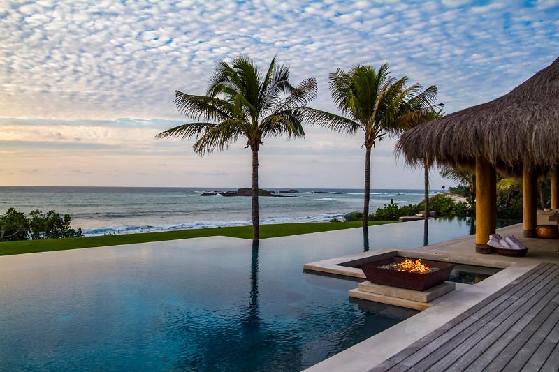 Casa Entre Rocas, Sleeps 20 - Image 1 - Punta de Mita - rentals