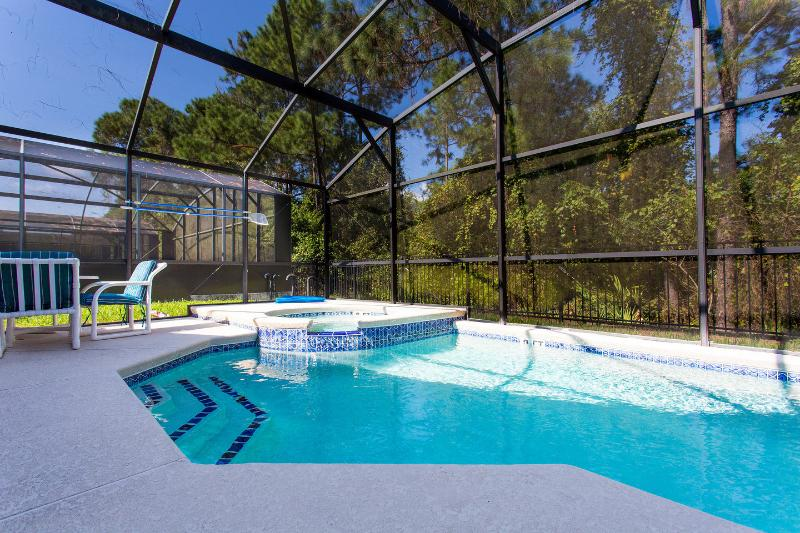 The Pool - Eva Kingdom - Back to Forest/Great Community - Kissimmee - rentals
