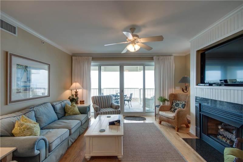 Ocean Palms 203 - Image 1 - Isle of Palms - rentals