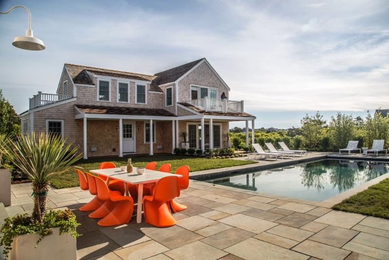 32 Nonantum Avenue - Image 1 - Nantucket - rentals