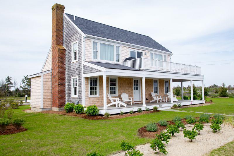 13A Western Avenue - Image 1 - Nantucket - rentals