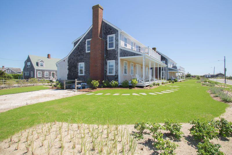 13B Western Avenue - Image 1 - Nantucket - rentals