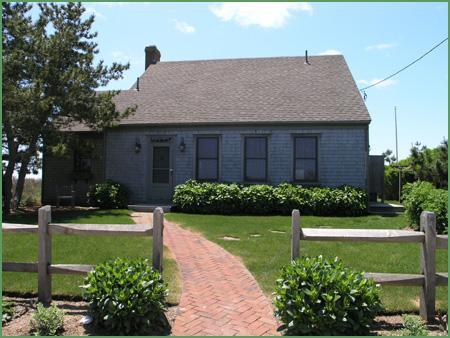 28 Western Avenue - Image 1 - Nantucket - rentals