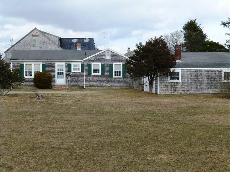 10 West Creek Road - Image 1 - Nantucket - rentals