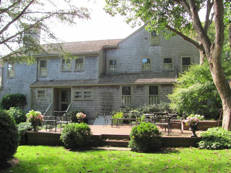 18 Milk Street - Image 1 - Nantucket - rentals
