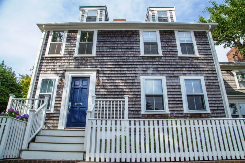 26 Pleasant Street - Image 1 - Nantucket - rentals