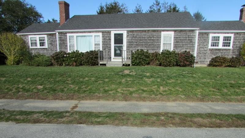 13 MacLean Lane - Image 1 - Nantucket - rentals